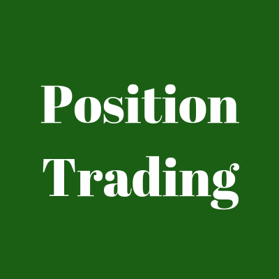 PositionTrading Stock Trading Pro