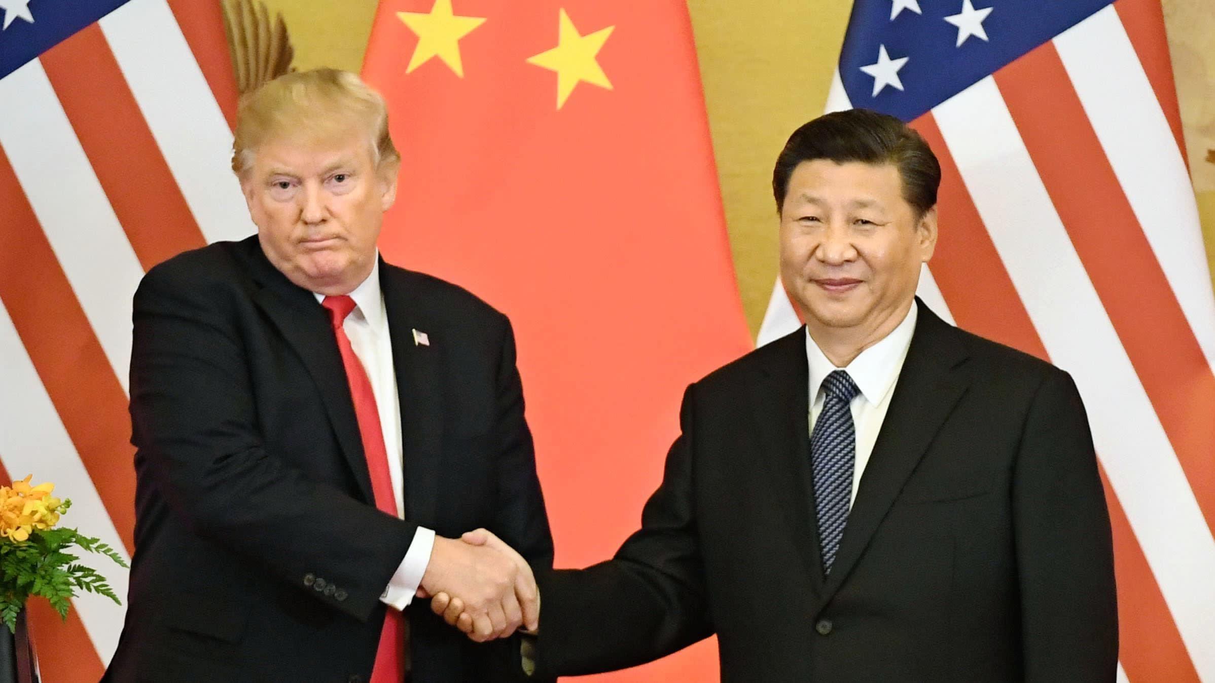 Trump China Truce