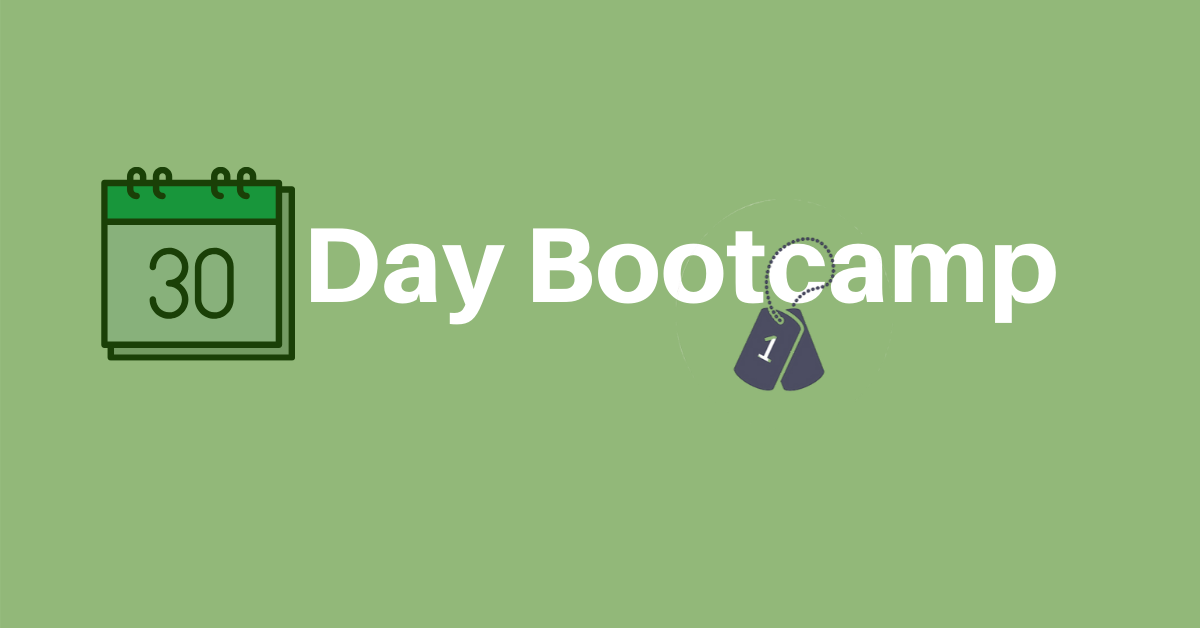 Stock Trading Pro 30 Day Bootcamp