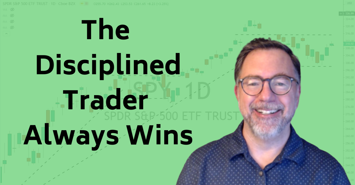 The Disciplined Trader Stocks for Breakfast 7-8-20