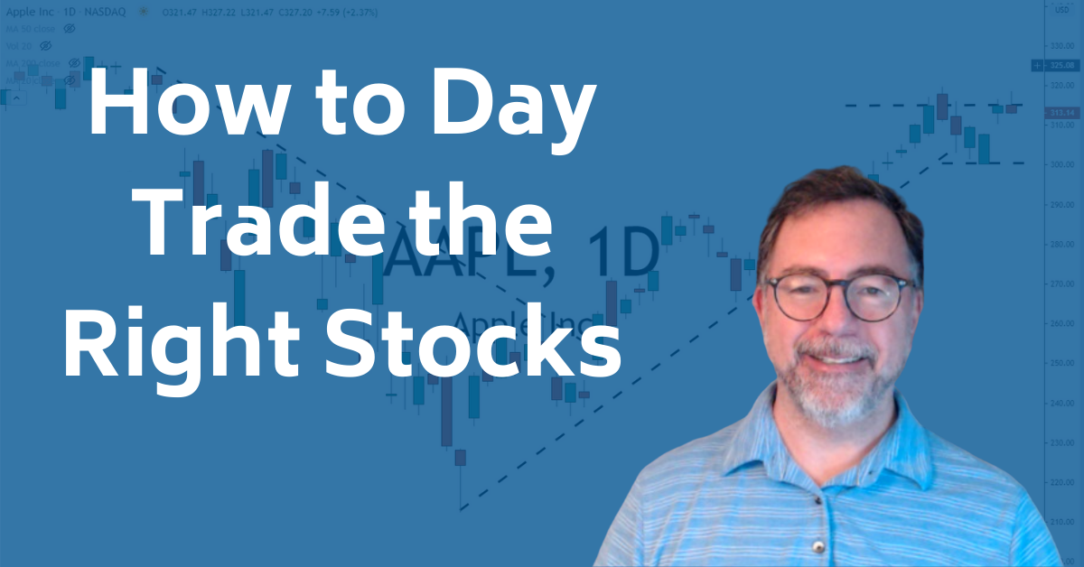 day trading strategy stocks for breakfast 7-10-20