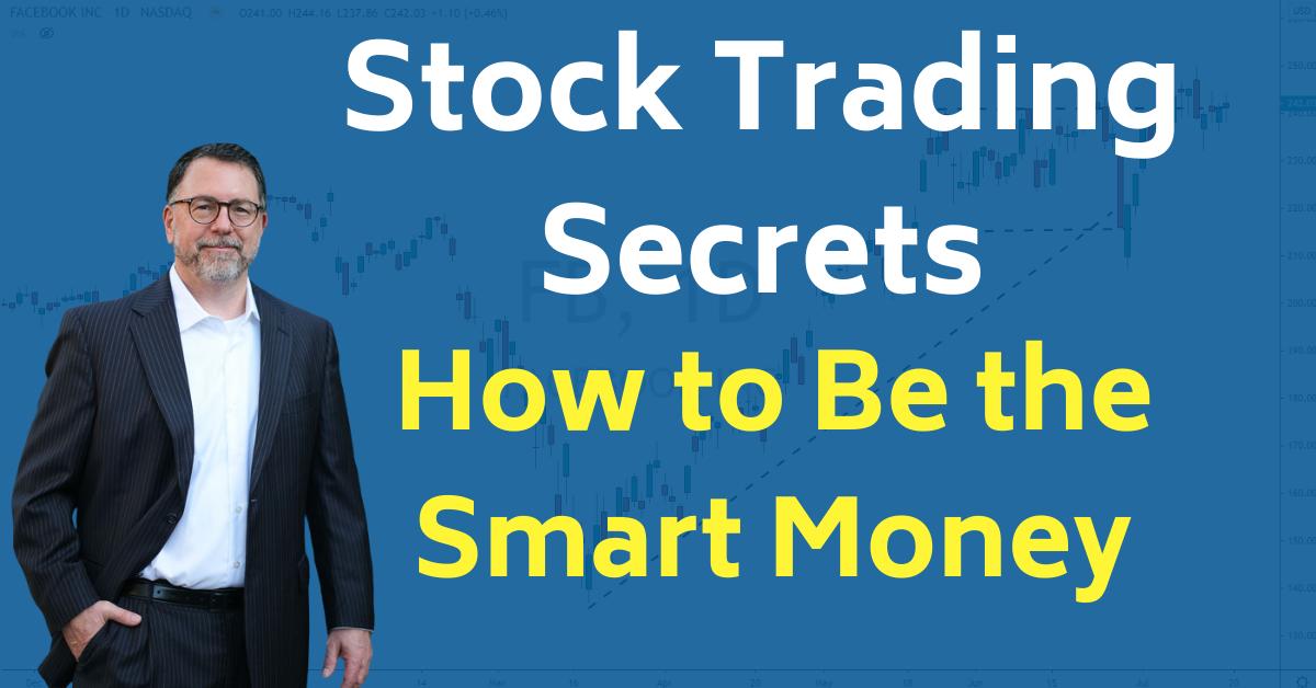 Stock Trading secrets Order Flow
