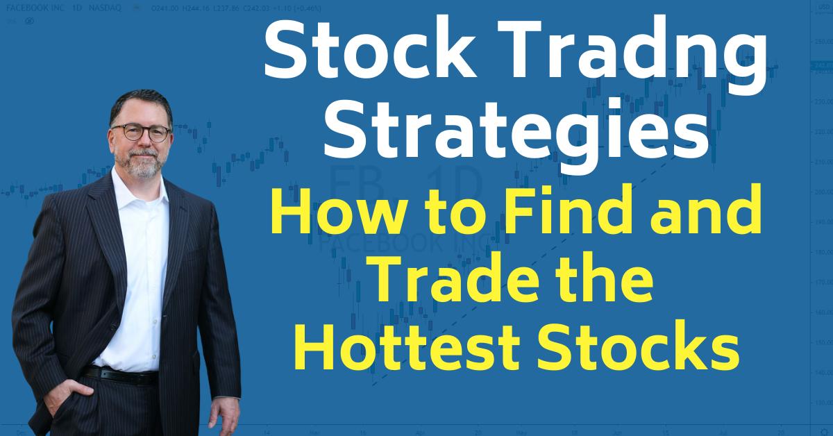 Finding Hot Stock Picks Stocks for Breakfast