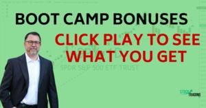 BOOT CAMP BONUSES