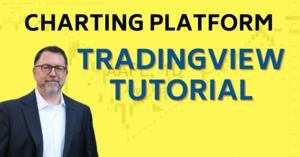 TradingView Tutorial Chart Platform