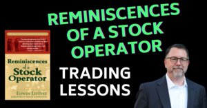 Reminiscences of a Stock Operator Book Review