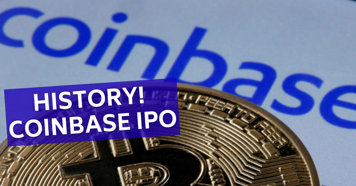 COINBASE IPO BEST STOCK PICKS TODAY 4-14-21