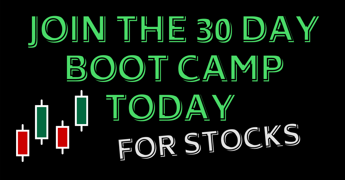 JOIN BOOT CAMP TODAY