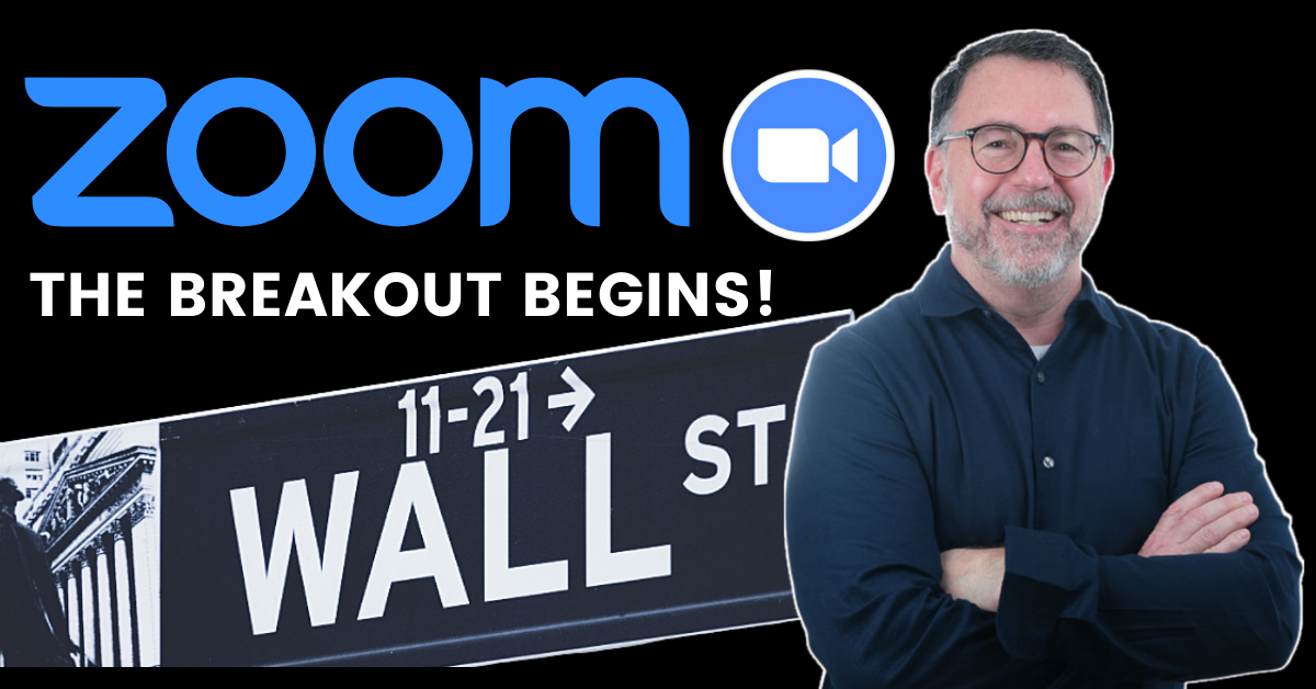 ZOOM Stock Top Stocks to Buy Now June 2021