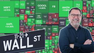 Hedging a Stock Portfolio